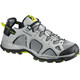 Salomon M's Techamphibian 3 Shoes Quarry/Black/Acid Lime